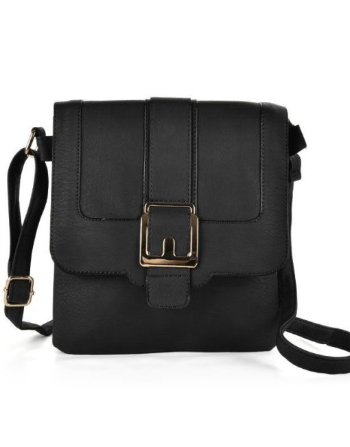 vk5273-black-buckle-detailed-cross-body-bag-with-stitched-panels-9312-p